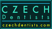czech dentists banner